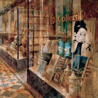 Collectibles by Noemi Martin