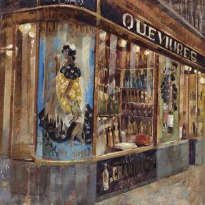 Gourmet Shop by Noemi Martin