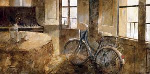 Interior by Noemi Martin