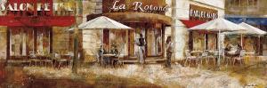La Rotonde by Noemi Martin