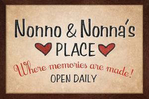 Nonno and Nonna's Place