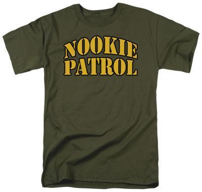 Nookie Patrol