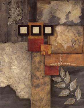 Designer Foliage II by Norm Olson