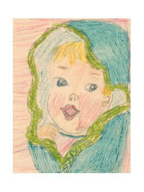 Baby Girl by Norma Kramer