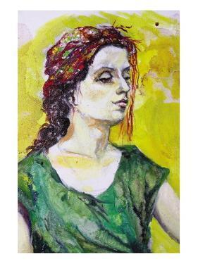 Eleanor by Norma Kramer