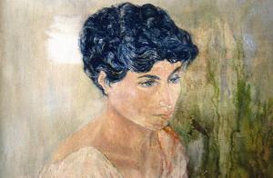 Gail Goodstalk by Norma Kramer