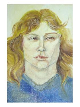Sue Ellen by Norma Kramer