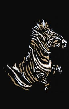 Zebra by Norma Kramer