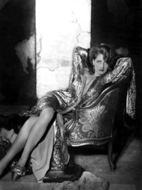 Norma Shearer, 1930s