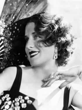 Norma Shearer, Ca. Late 1920s