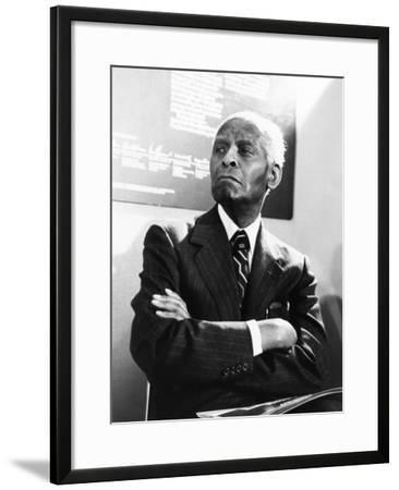 Dr. Benjamin E. Mays - 1978