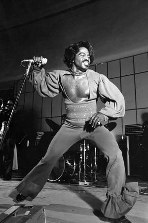 James Brown, 1974