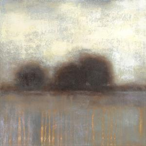 Haze I by Norman Jr.