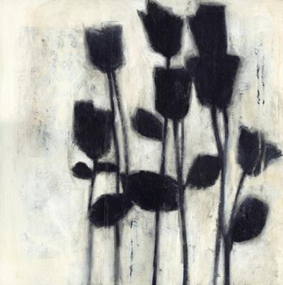 Roses I by Norman Jr.
