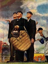 Affordable Norman Rockwell Posters For At Allposters