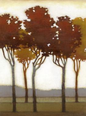 Arboreal Grove I by Norman Wyatt Jr.