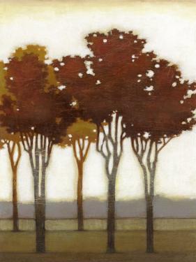 Arboreal Grove II by Norman Wyatt Jr.