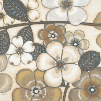 Artist Flower Study by Norman Wyatt Jr.