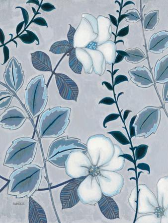 Artist's Petals by Norman Wyatt Jr.