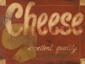 Cheese by Norman Wyatt Jr.