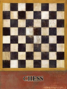 Chess by Norman Wyatt Jr^