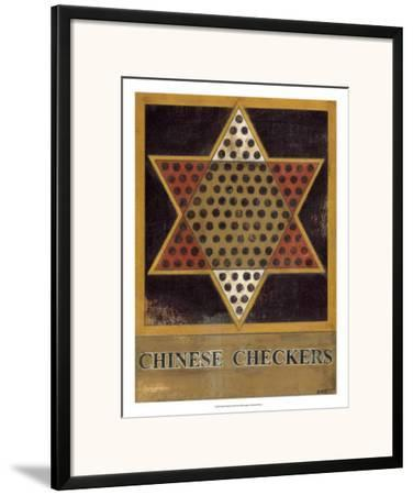 Chinese Checkers by Norman Wyatt Jr.