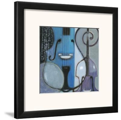 Cool Jazz II by Norman Wyatt Jr.