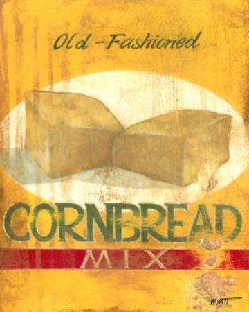 Cornbread Mix by Norman Wyatt Jr.