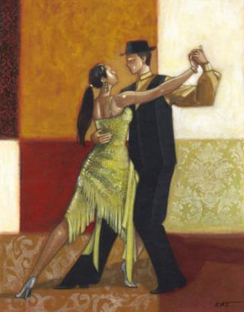 Dance II by Norman Wyatt Jr.