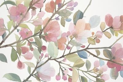 Early Morning Petals by Norman Wyatt Jr.