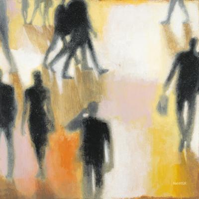 Everyday People 1 by Norman Wyatt Jr.