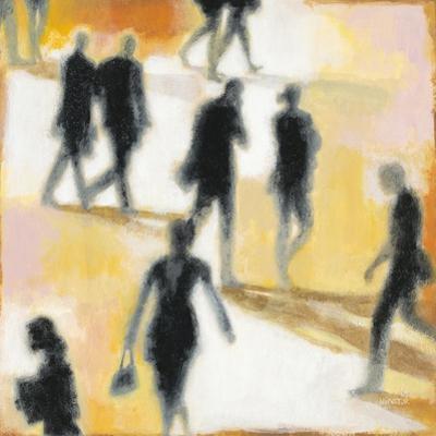 Everyday People 2 by Norman Wyatt Jr.