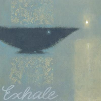 Exhale by Norman Wyatt Jr.