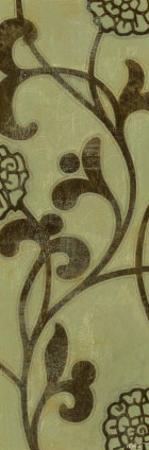 Flowering Vine I by Norman Wyatt Jr.