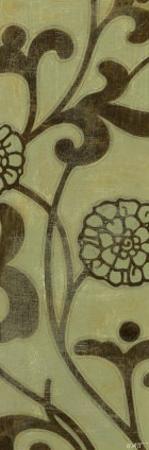 Flowering Vine II by Norman Wyatt Jr.