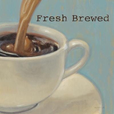 Fresh Coffee by Norman Wyatt Jr.