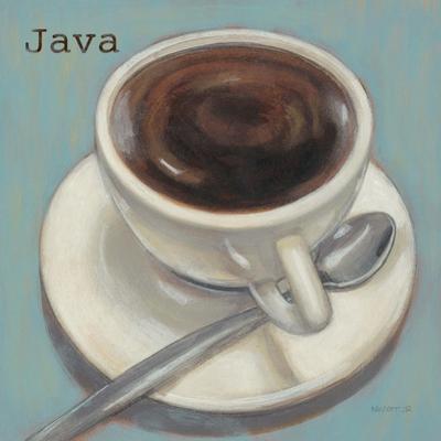 Fresh Java by Norman Wyatt Jr.