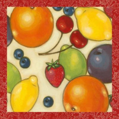 Fruit Medley II by Norman Wyatt Jr.