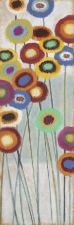 Fun Floral 1 by Norman Wyatt Jr.