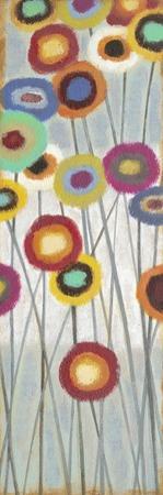 Fun Floral 2 by Norman Wyatt Jr.