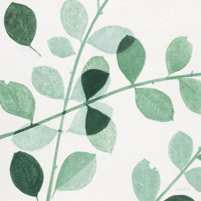 Grove Detail 3 by Norman Wyatt Jr.