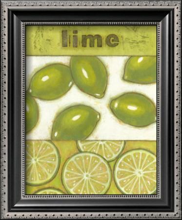 Lime by Norman Wyatt Jr.