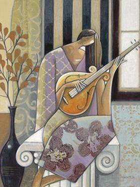Melody by Norman Wyatt Jr.