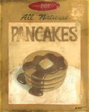 Pancake Mix by Norman Wyatt Jr.