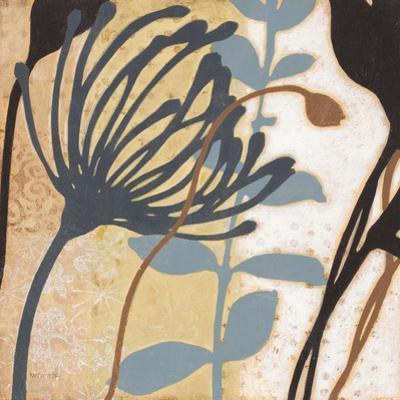 Plant Life 1 by Norman Wyatt Jr.