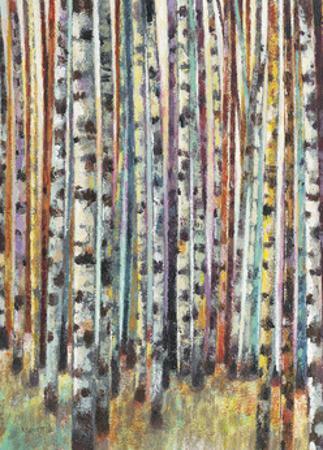 Rainbow Grove 2 by Norman Wyatt Jr.