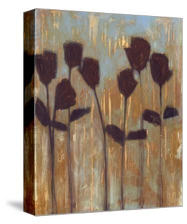Rustic Blooms II by Norman Wyatt Jr.