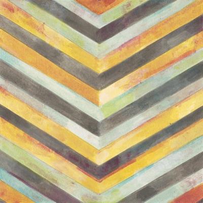 Rustic Symetry 4 by Norman Wyatt Jr.