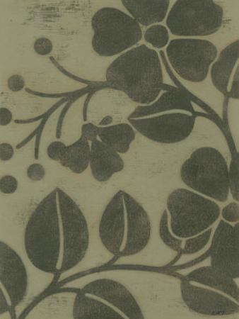 Sage Textile I by Norman Wyatt Jr.