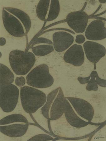 Sage Textile II by Norman Wyatt Jr.